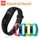 Original Xiaomi Mi Band 2 Smart Bracelet Wristband Watch OLED Heart Rate Monitor
