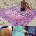 Tapestry Wall Hanging Boho Wrap Indian Mandala Tapestries Bedspread House Decor