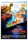 Land Before Time (1988) - A1/A2 POSTER **BUY ANY 2 AND GET 1 FREE OFFER**