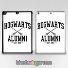 Harry Potter Hogwarts Alumni iPad Case Gift Present Movie