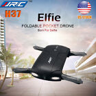 JJRC H37 Selfie Foldable Altitude Hold w/ HD Camera WIFI FPV RC Quadcopter Drone