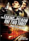 The Taking of Pelham One Two Three (DVD) New * Free Shipping