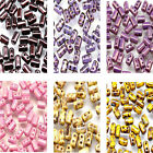 Rulla Beads Made in the Czech Republic 10 gram Bags  Group 4