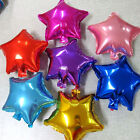 18inch Cute Star Design  Aluminum Balloons Birthday Party Wedding Decoration
