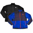 The North Face Mens Denali Jacket Full Zip Long Sleeve Mock Neck Relaxed Fit New