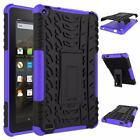 """【US】Shockproof Hybrid TPU Case Cover Stand For Amazon Kindle Fire HD 7"""" Tablet"""