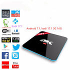 Best  Price TV BOX H96 PRO  Amlogic DDR3  Octa core Android 7.1.2  set top box