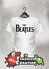 T-SHIRT UOMO DONNA THE BEATLES 2 MUSICA