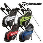 Taylormade 2017 Pro Stand 4.0 Carry Stand Golf Bag Double Strap.