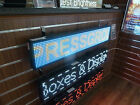 FULL COLOR LED SCROLLING SIGN - BEST QUALITY + FREE KIT