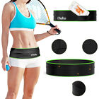 Flip Waistband Sport Fitness Jogging Running Gym Belt Bag for Phone Cash KeyCard image