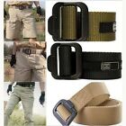 Adjustable Survival Tactical Belt Emergency Rescue Rigger Militaria Military