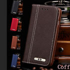 Kyпить Luxury Wallet Flip Leather Card Stand Case Cover For Samsung S7 S6 Edge Note 5 на еВаy.соm