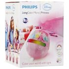 Philips Disney Light Living Colours  Lamp Princess / Cars Light McQueen Kids