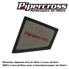 VW Polo (9N) 1.8 GTI & GTI CUP 09/05 -  PIPERCROSS Air Panel Filter PP1599