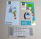 Cricut Solution Or Collection Cartridge,  Keyboard Overlay,  Handbook or Pamphlet