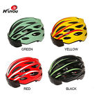 Unisex Helmet Adjustable Mountain Road for Bike Bicycle Cycling With Goggles