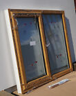 Irish Oak Pvc windows