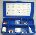Miller 222941 Plasma Cutter Consumable Kit For Ice- 55C Torch