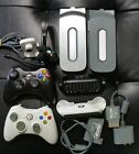 XBOX 360 Accessories HDD Headsets  You Choose From Available Free Shipping