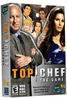 Brand New - Top Chef: The Game PC Computer Mac