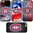 Montreal Canadiens PC Hard TPU Rubber Phone Case Cover For iPhone Samsung $10.11 USD on eBay