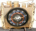 vintage CROSLEY 5526 CHASSIS - Works GREAT ON AM /SW - RECAPPED & SERVICED image