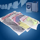 Mesh Laundry Storage Bag Underwear Bra Washing Bags Laundry Supplies Bag Clean