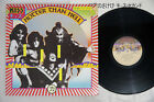 KISS HOTTER THAN HELL CASABLANCA VIP-6340 Japan Vinyl LP
