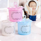 UP 3 Colors New Fashion Face Clean Tool Cleanser Foam Maker Cup Bubble Foamer