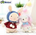plush toy stuffed doll cute dress dog puppy rabbit bunny animal gift present 1pc