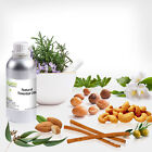 100% PURE NATURAL ESSENTIAL OILS INDIA (FREE SHIPPING) - 15 ML HERBAL