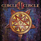 CIRCLE II CIRCLE-WATCHING IN SILENCE-DIGI BOOK-progressive-power-savatage