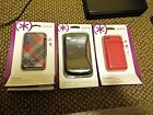 * BRAND NEW * SPECK IPOD TOUCH 4th GEN GENERATION CASE * PICK OWN COLOR & MODEL