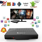 KM8P 4K S912 Octa 8 Core Android 7.1 Smart TV Box WiFi HD 1080 Fully Loaded