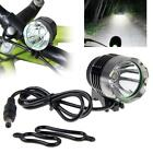3000 Lumens 3 Mode CREE XM-L T6 LED Bike Bicycle Front Head Light Lamp Torch Hot