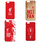 Personalised LIVERPOOL Football Club FC Phone Case iPhone Samsung Cover