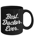 Best Doctor Evers - Best Doctor Ever Healthcare Job Coffee Mug Review
