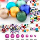 3/4/6/8/10/12/14mm Mixed Random Glass Pearl Spacer Beads Round Loose Wholesale