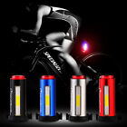 3 Modes USB Rechargeable Bike Bicycle Tail Light Safety Warning Rear LED Lamp