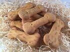 CRUNCHY CHEESY BONES OVEN BAKED CHEESE FLAVOURED DOG BISCUIT TREATS