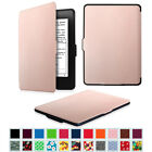 """Fintie Amazon Kindle Paperwhite 6"""" Slim Smart Shell Stand Cover Case Sleep/ Wake"""