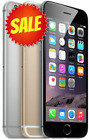Apple iPhone 6 (Factory Unlocked) AT&T Verizon T-Mobile Gray Gold S Silver 4 G