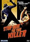 Strip Nude for Your Killer (DVD, 2005, Uncut, Uncensored) NEW