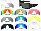 Galaxy Replacement Lenses For Oakley Oil Rig Sunglasses Multi-Color Polarized