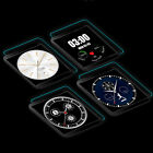 Bluetooth Camera Smart Wrist Watch Sync Phone Mate For IOS Android iPhone LG New