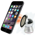 Steel Ball Magnetic Car Mount Cell Phone Holder Fr iPhone 7 Plus 6S Galaxy S8 S7