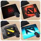 Dota 2 Logo Gaming Mouse Pad Super Quality PC Mat Soft MousePad Durable NEW