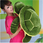 plush toy stuffed doll Sea turtle papa tortoise sleeping pillow soft cushion 1pc