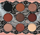 Sexy Eyeshadow Palette -Beauty Creations Boudoir Eye Shadow Palettes